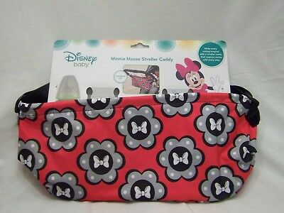 Disney Baby - Minnie Mouse Stroller Caddy
