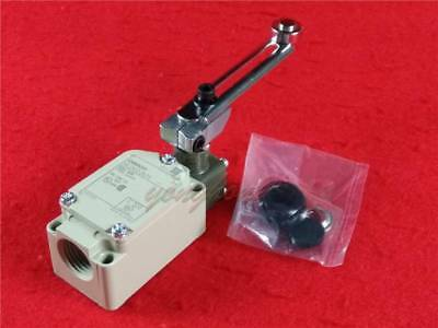 New OMRON WLCA122NTH WLCA12-2NTH limit switch