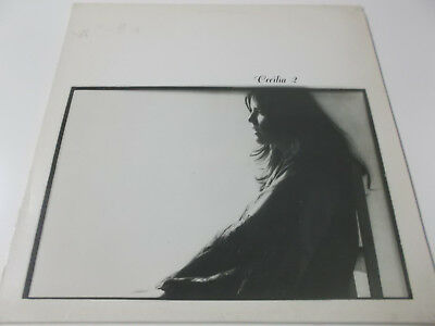 42769 - Cecilia 2 - 1973 Cbs Vinyl Lp Made In Spain (Ois)