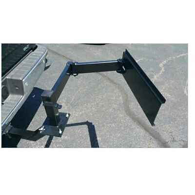 Fleming Sales Tailgate Hitch Assembly 12450 No Border Fees