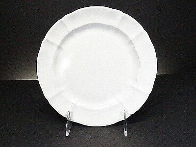 Nikko China Supreme .. Regal .. Porcelain 8 Inch Salad Plate
