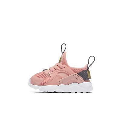 997ab4e23ad2 NIKE HUARACHE RUN ULTRA (TD) Girls Sneakers 859595-600 -  54.99 ...