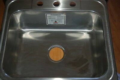 Stainless Steel Sink, Southern California Local Pickup Only