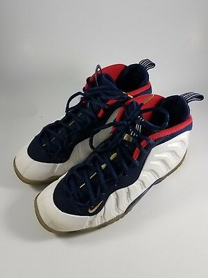 separation shoes 9c992 3fd1b Nike air foamposite one olympic