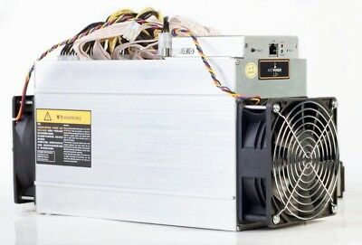 Bitmain Antminer L3+ with PSU - ASIC Litecoin Miner