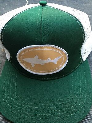 Dogfish Head Brewing ~ Trucker Hat ~ Snap Back ~ Craft Beer Hat