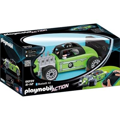 Playmobil® Action RC-Rock n Roll-Racer 9091