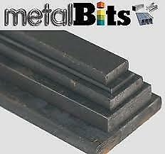 Mild Steel Flat Bar Various Sizes / Lengths