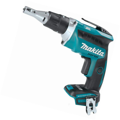 Makita XSF03Z 18V LXT Lithium-Ion Brushless Cordless Drywall Screwdriver (Bare T