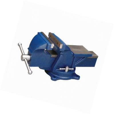 Wilton 11105 Bench Vise, Jaw Width 5-Inch, Opening