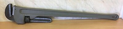 Large Aluminium 48 inch Pipe Wrench