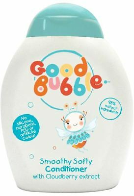 Good Bubble Cloudberry Extract Smoothy Conditioner [250ml] (6 Pack)