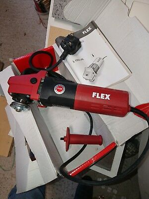 BNIB - Flex Professional Polisher/Sander - L1503VR - 240Volts - Variable Speed