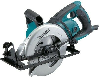 Makita 15 Amp 7-1/4 in. Corded Hypoid Circular Saw with 51.5 degree Bevel and