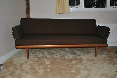 Danish Sofa by FD Finn Juhl for France and Daverkosen bought new from Heals.