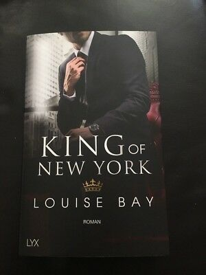 King of New York, Louise Bay