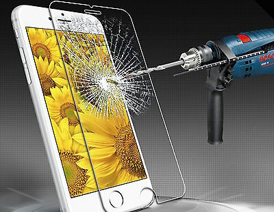 Toughened Glass Film Protection Screen Iphone 7 8 X
