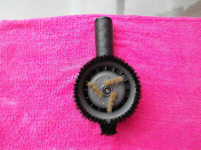 Kirby Vacuum Cleaner Turbo Zip Brush....used But Very Decent & Clean Condition