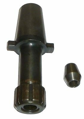 """Universal Kwik Switch 400 Z Double Taper Collet Chuck W/ 5/8"""" Collet"""