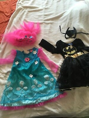 fancy dress age 5-6 Bundle