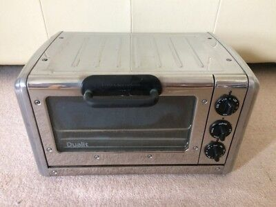 Dualit Mini Convection Oven/Grill