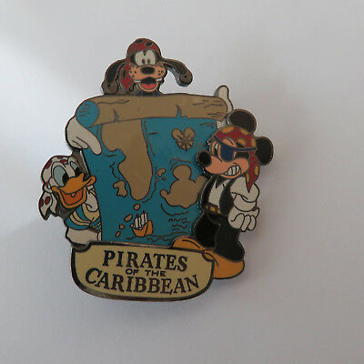 DISNEY PIN CARDED PIRATES OF CARIBBEAN WITH US OR AGAINST US ... on disney mystery pins, disney captain hook pins, disney woody pins, disney hitchhiking ghost pins, disney eeyore pins, disney simba pins, disney dumbo pins, disney robin hood pins, disney character pins, disney aladdin pins, disney cool pins, disney alice pins, disney thumper pins, rare disney pins, disney star wars pins, disney chip pins, disney hercules pins, disney iago pins, disney california pins, disney hat pins,