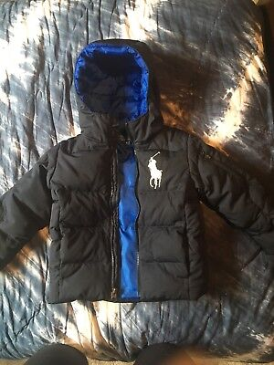 Polo Ralph Lauren Jacket 4T