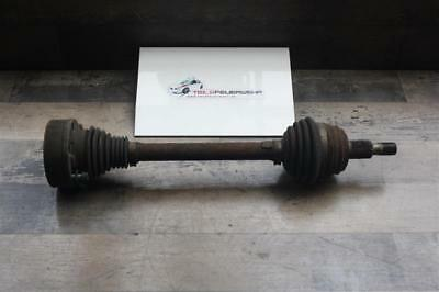 DRIVE SHAFT AXLE FITS FOR AUDI A3 S3 TT 1.8 1.9 QUATTRO 1996-2006 LEFT HAND SIDE