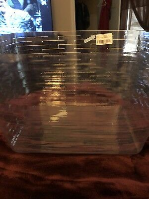 Longaberger Large Picnic Basket Protector ONLY #40321