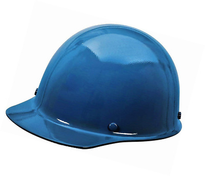 MSA 10083727 Type B, PMS 2747C Skullgard Protective Cap with Fas-Trac III Ratche