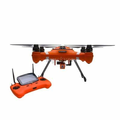 ##1 Splash Drone 3 Fisherman Waterproof Quadcopter Camera UAV