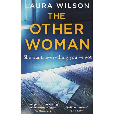 The Other Woman by Laura Wilson (Paperback), New Arrivals, Brand New