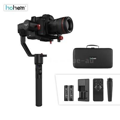 Pro Hohem ISteadyGear 3-Axis Handheld Gimbal Stabilizer for Canon Nikon Sony