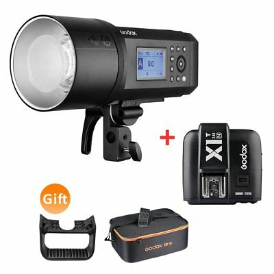 Godox AD600Pro 600Ws 2.4G TTL All-in-One Outdoor Flash + X1T-N Trigger for Nikon