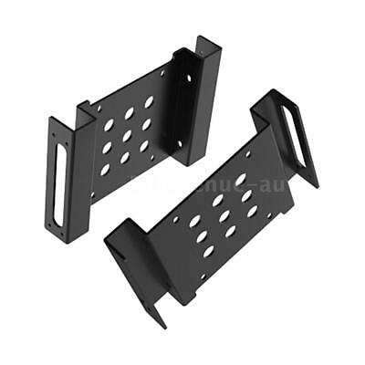 """ORICO Aluminum Internal Hard Disk  5.25"""" to 2.5"""" or 3.5"""" Mounting Bracket L2R9"""