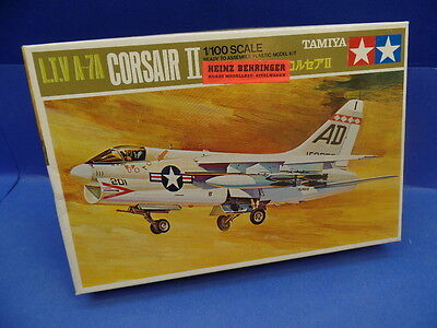 1/100 Tamiya: Chance Vought LTV A-7A Corsair II