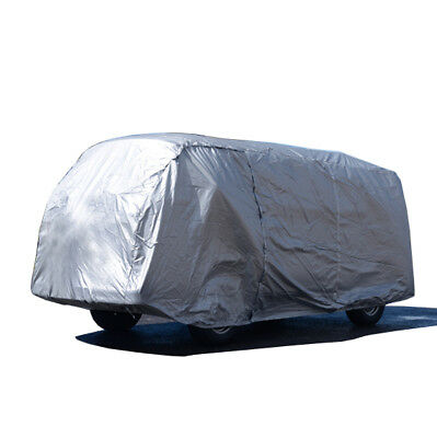 VW Bus Camper Van Type 2 Car Cover - T1 T2 T3 T25 - 1950 to 1992 (088)