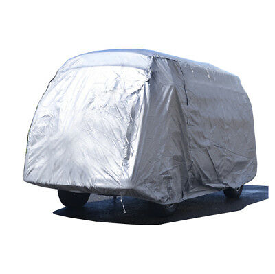 VW Bus Camper Van Type 2 HIGH ROOF Car Cover - T1 T2 T3 T25 - 1950 to 1992 (089)