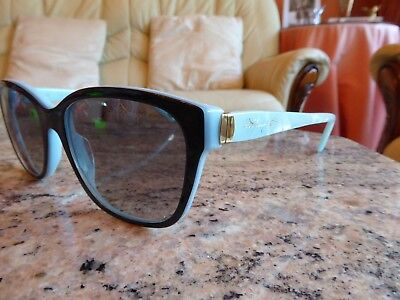 21695d6c88a0 GENUINE TIFFANY AND Co sunglasses with box and cloth - £75.00 ...