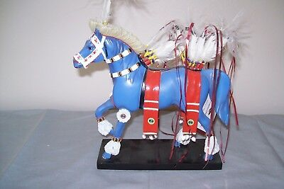 Trail Of The Painted Ponies #12247 Fancy Dancer - 1St Edition Nib