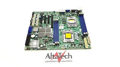 X8DTL-3F Supermicro 2x LGA 1366 / Socket B DDR3 Server System Board - Tested