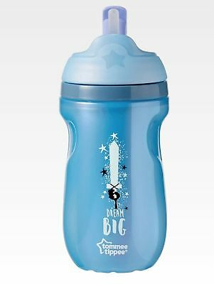 Tommee Tippee Insulated Straw Cup 12m+ Dream Big