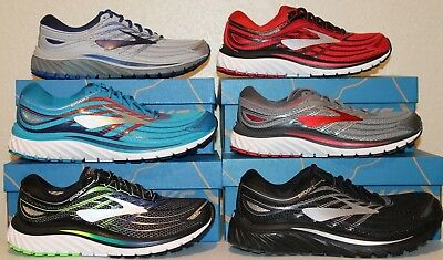 bb39d66b3f2 Mens Brooks Glycerin 15 Neutral Cushion Running Shoes 110258 New With Box