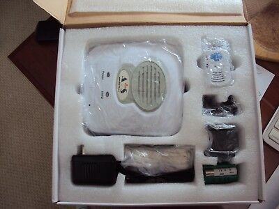 Life Link Personal Emergency Response System w/ 2-way Voice - No Monthly Fees