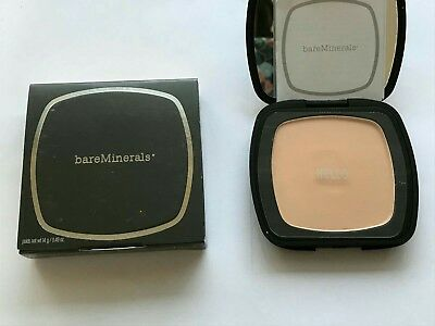 Bare Minerals SPF 20 Ready Pressed Powder 15g Foundation - R170 UK Delivery