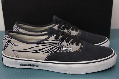 ed8452dcaea3 2007 Vans Syndicate Authentic