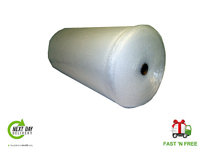 Small Bubble Wrap Roll 1200mm x 100m SAME DAY FAST SHIPPING HIGH QUALITY