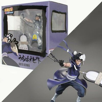 Obito Uchiha Naruto Shippuuden 1/10 Scale XTRA PVC Figure TSUME Authentic