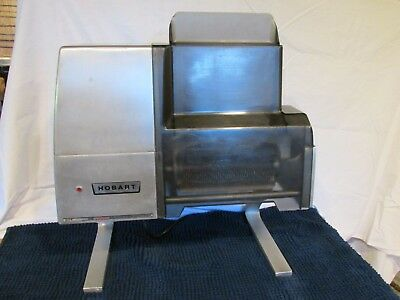 Hobart 403 Electric Meat Tenderizer Commercial Countertop Food Preparing Nsf