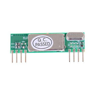 1pcs RXB6 433Mhz Superheterodyne Wireless Receiver Module for Arduino/ARM/AVR  I